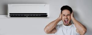 Loud Air Conditioner