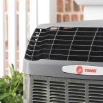 Trane AC